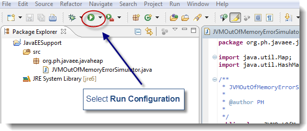 GC_overhead_Run_Configuration