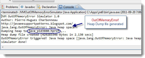 GC_overhead_Run_Java_Program_Exec