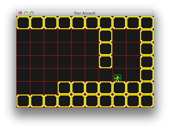 Android Game Development with libgdx – Collision Detection, Part 4