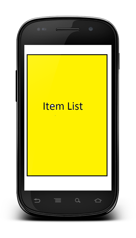 Android_fragment_list