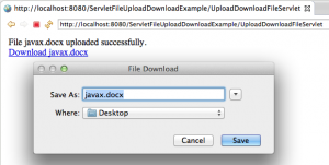 Servlet-File-Download