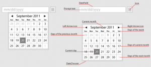 datepicker-ux