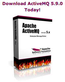 Apache ActiveMQ 5.9 released