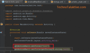 hard-coded-strings-_-Android-Studio-TechnoTalkative