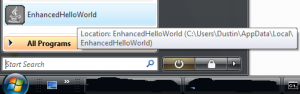 enhancedHelloWorldFromWindowsStart