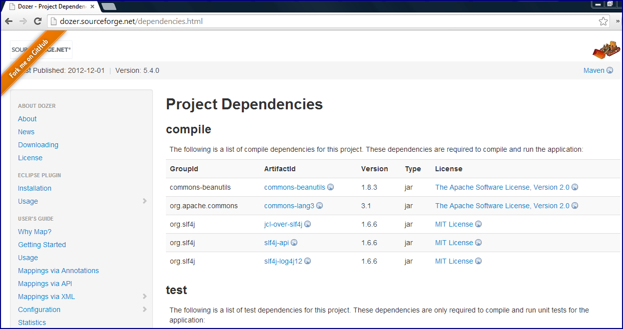 Dozer: Mapping JAXB Objects to Business/Domain Objects on