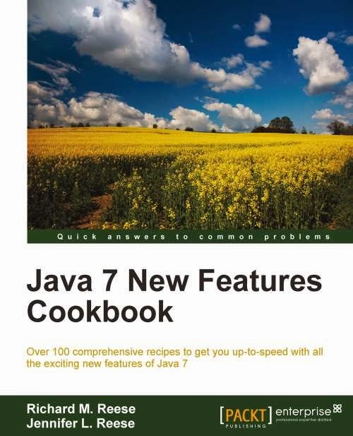 Java 7 new feature cook book