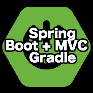 Spring Boot: Fast MVC start