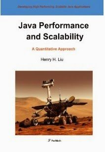 Java Performance Scalability Quantitative approach