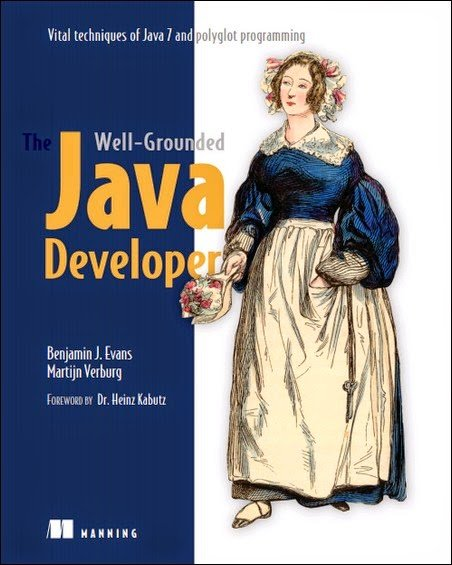 The Well Grounded Java Developer