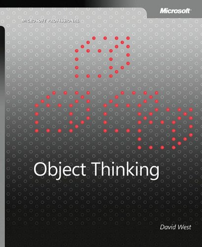 object-thinking-by-david-west