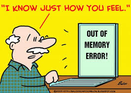 out-of-memory-error