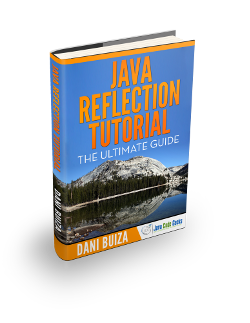 Java Reflection Tutorial - The ULTIMATE Guide (PDF Download)
