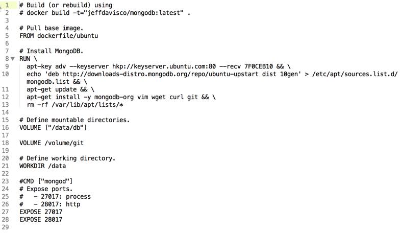 Multi-Tier Architecture Tutorial using Docker | Java Code