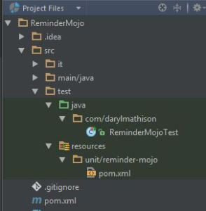 How to write a maven plugin