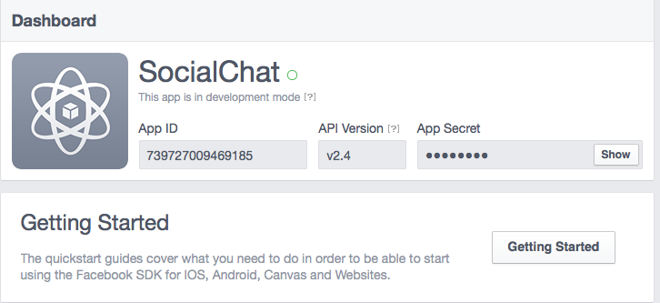 Building A Chat App With Codename One Part 3   Java Code