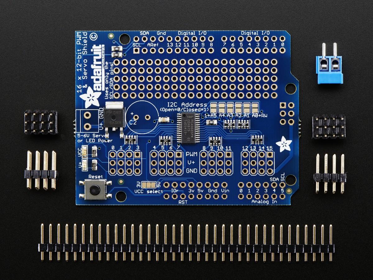 Build your own robot arm – programming   Java Code Geeks - 2019