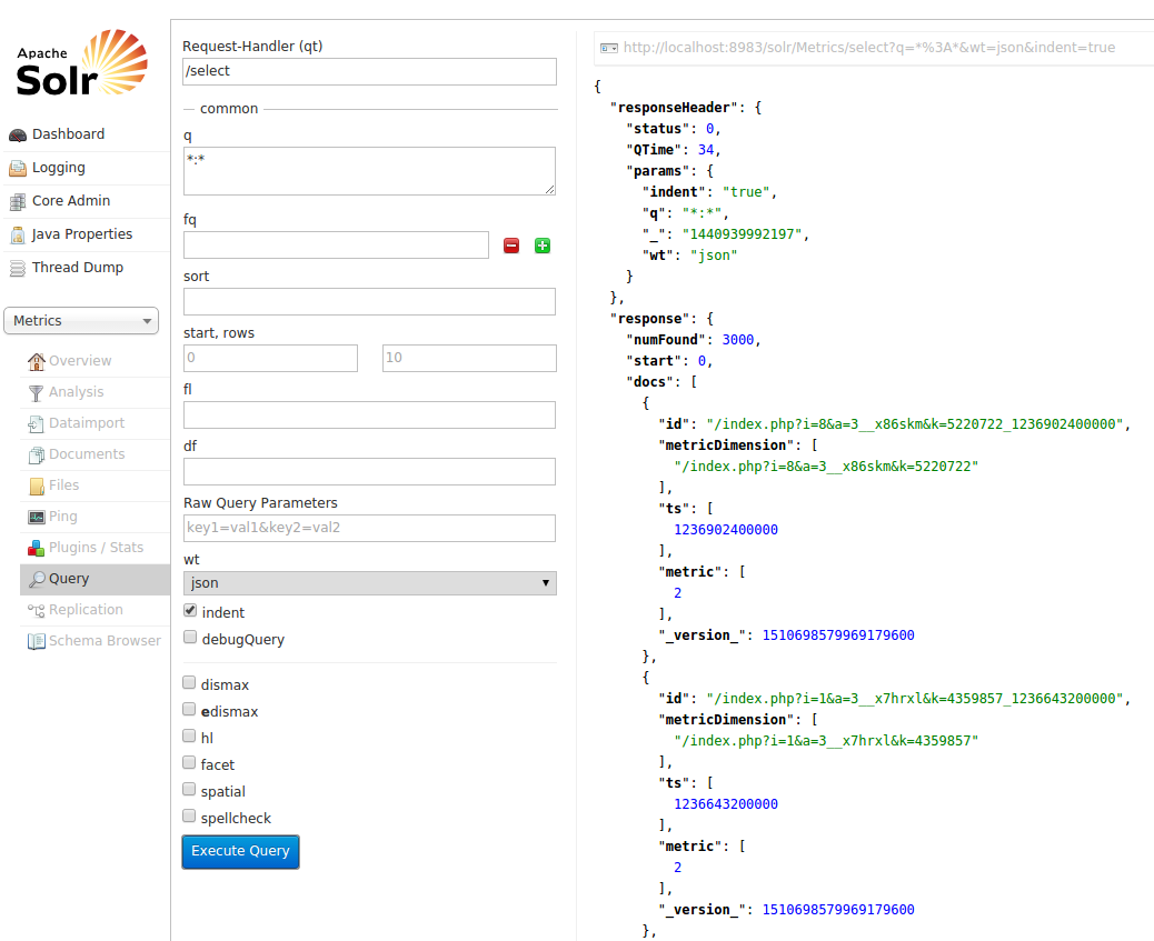 Spark Backend for Apache Gora   Java Code Geeks - 2019