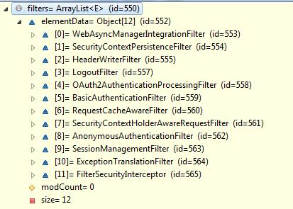 Spring Oauth2 with JWT Sample | Java Code Geeks - 2019