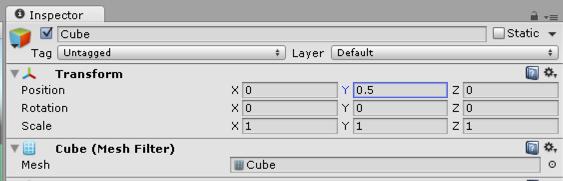 Controlling Unity3D Using C#, Part 2   Java Code Geeks - 2019