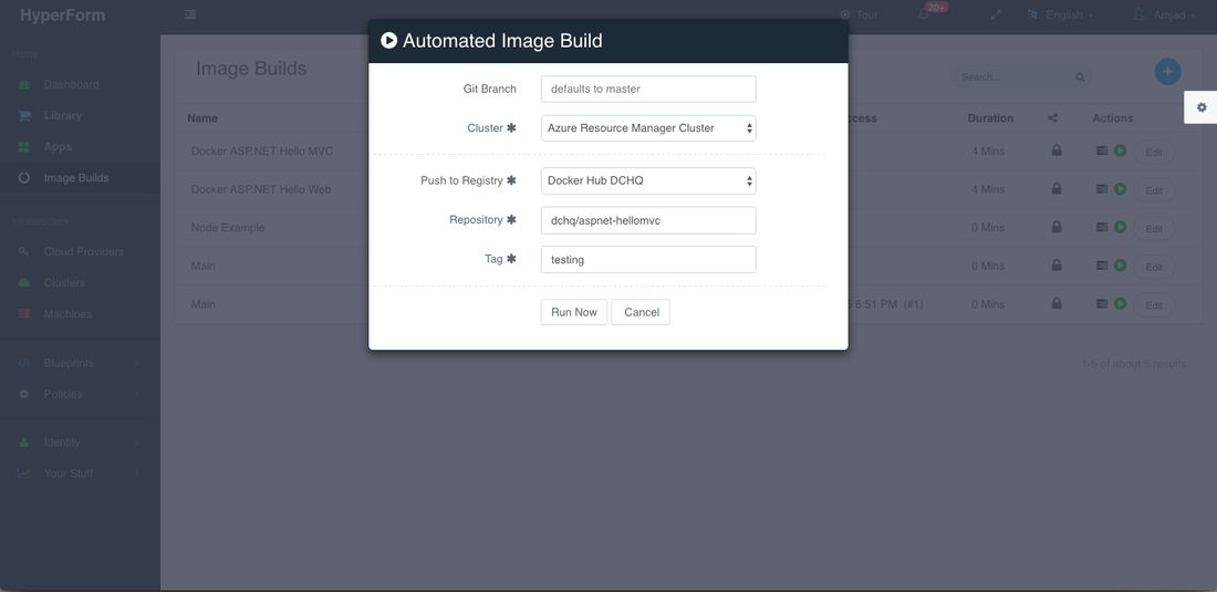 6 Docker  NET App Templates To Get You Started On Containers