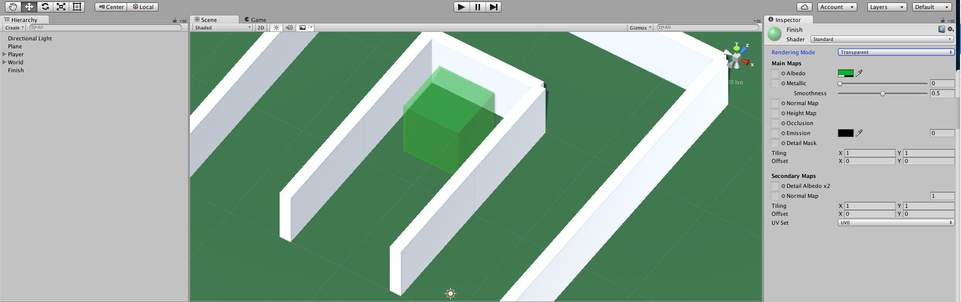 Building 3D Simulations In Unity3D | Java Code Geeks - 2019
