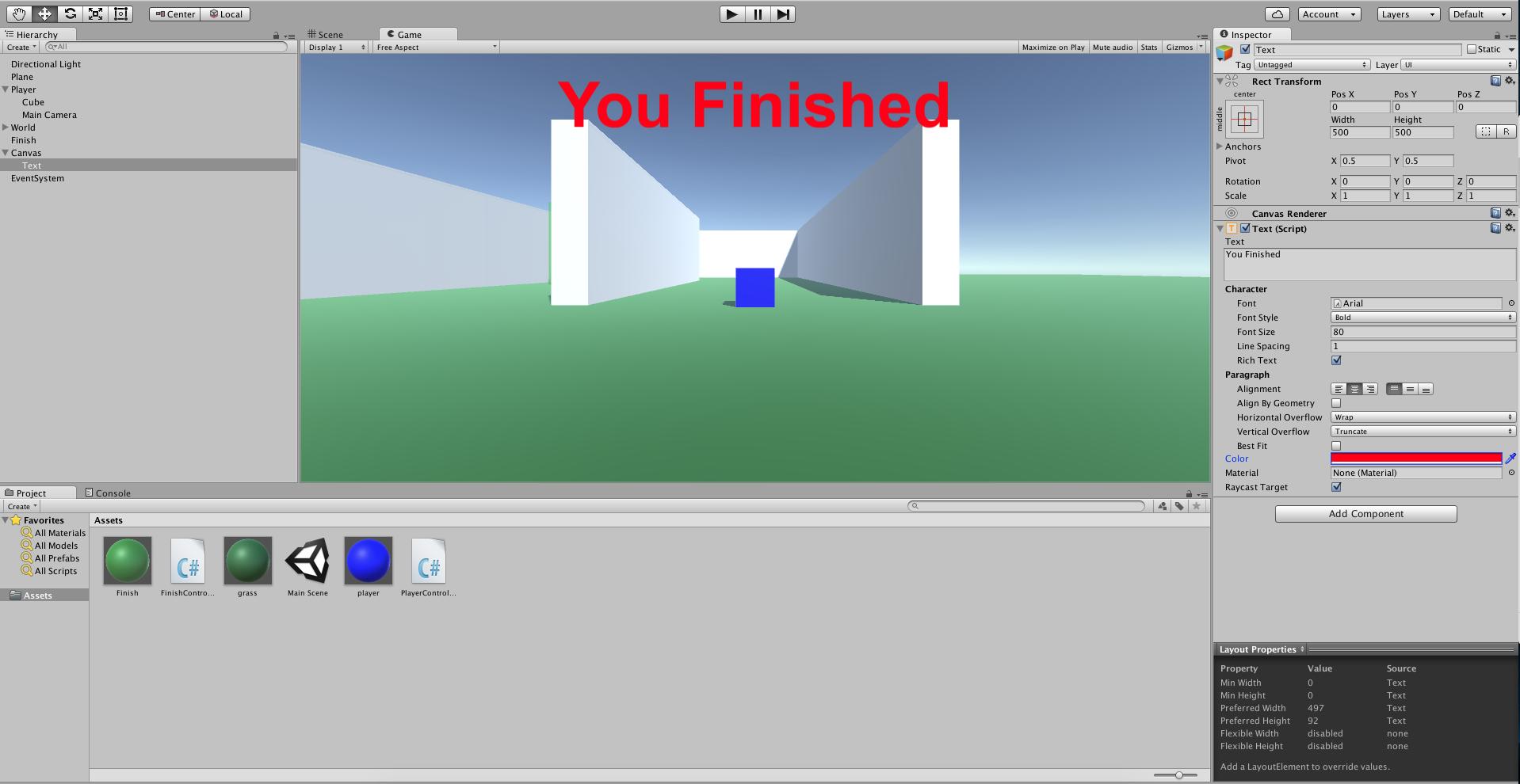 Building 3D Simulations In Unity3D   Java Code Geeks - 2019