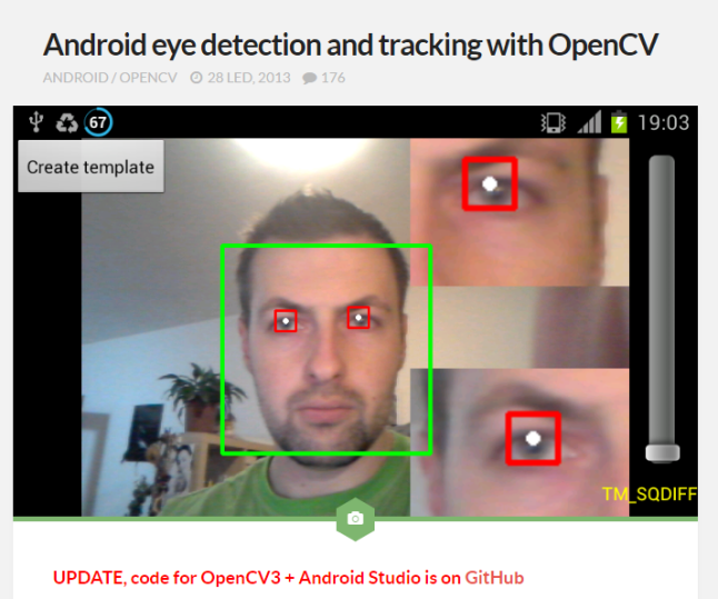 Banana Classifier with OpenCV on Android | Java Code Geeks