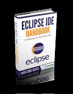 Eclipse IDE Tutorials | Java Code Geeks - 2019