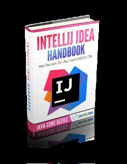 IntelliJ IDEA Tutorials | Java Code Geeks - 2019