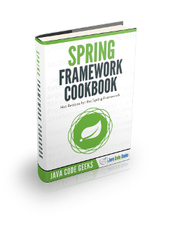 Spring Batch Tutorial The Ultimate Guide Pdf Download Java