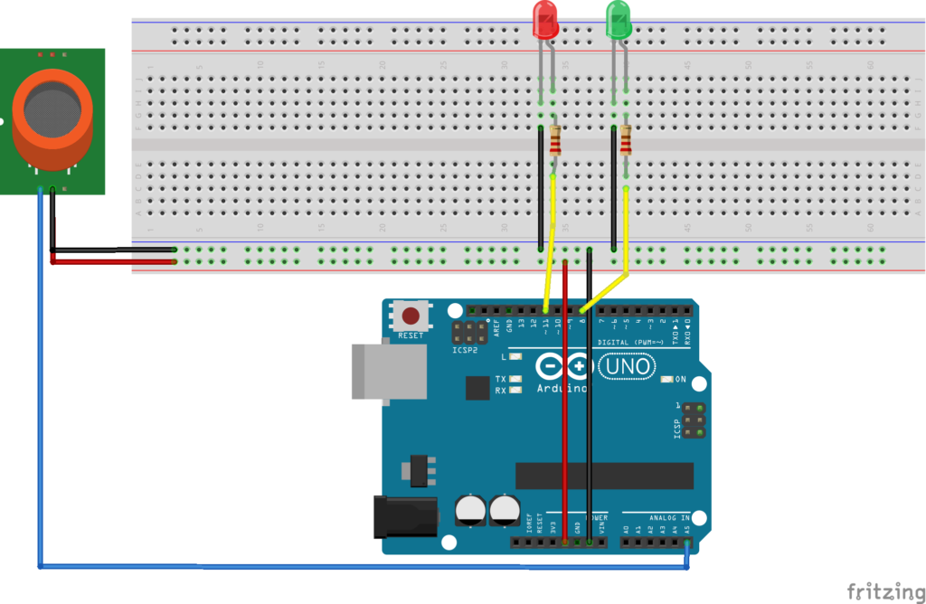 Arduino Projects 2: Analog and Digital Signals - DFRobot