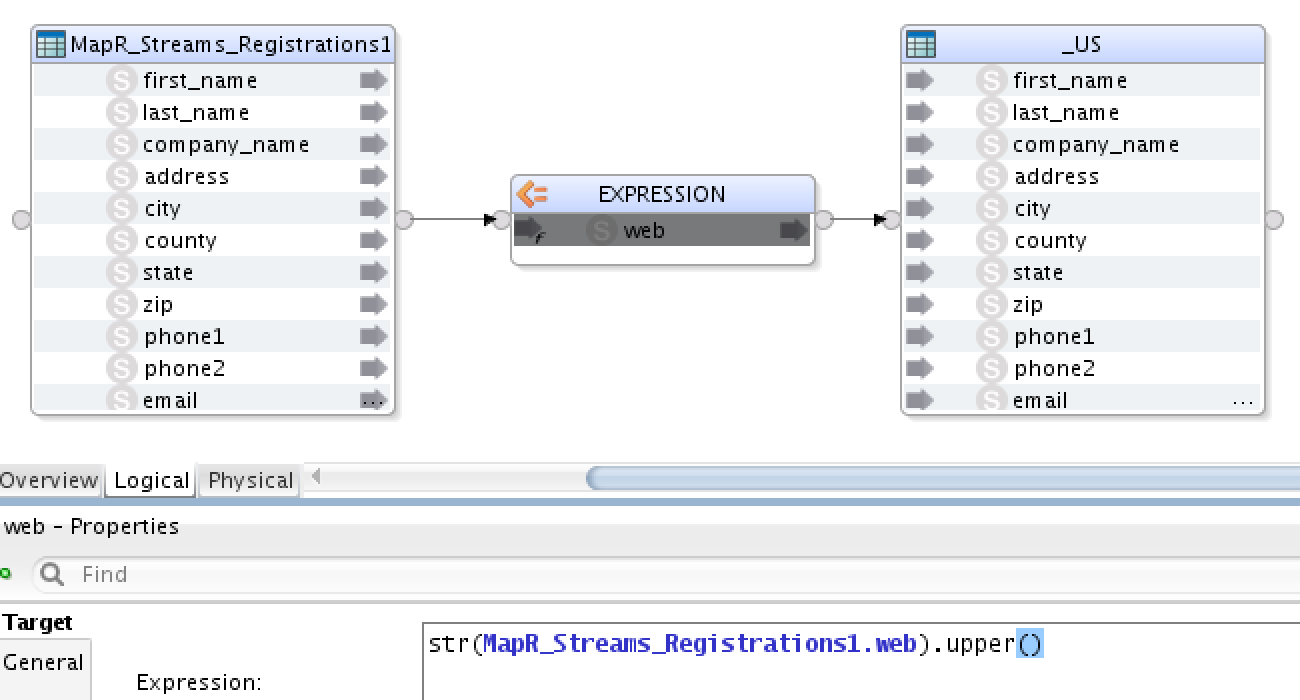 Perfecting lambda architecture with oracle data integrator and the maprstreamsregistrations1 model is something i defined by duplicating one of the models i have reverse engineered for mysql structure is the same baditri Gallery