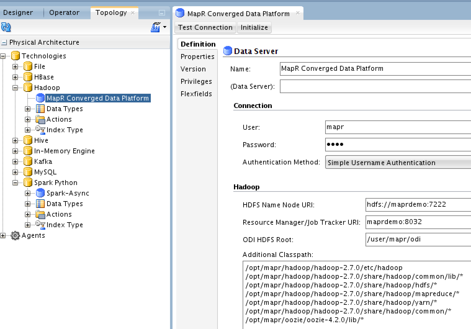 Perfecting lambda architecture with oracle data integrator and odi related preparations baditri Gallery