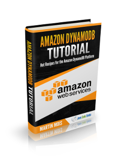 Amazon DynamoDB Tutorial – The ULTIMATE Guide (PDF Download) | Java