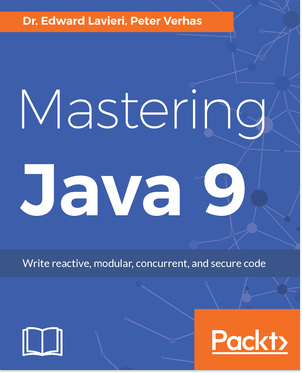 $5 Java Programming Books from Packt: Mastering Java 9, Java