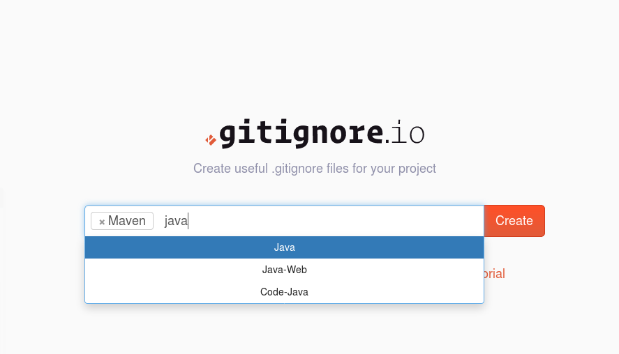 Pimp My Git – Generate Content for  gitignore From the Scratch
