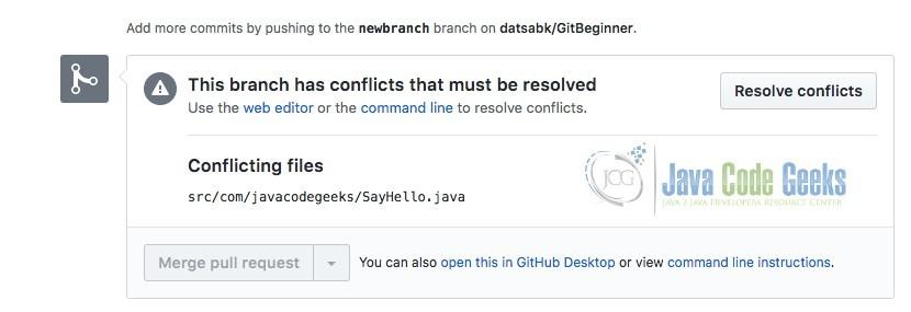 Git Tutorial for Beginners   Java Code Geeks - 2019