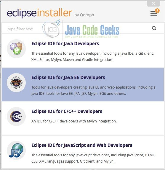 Eclipse IDE Tutorial
