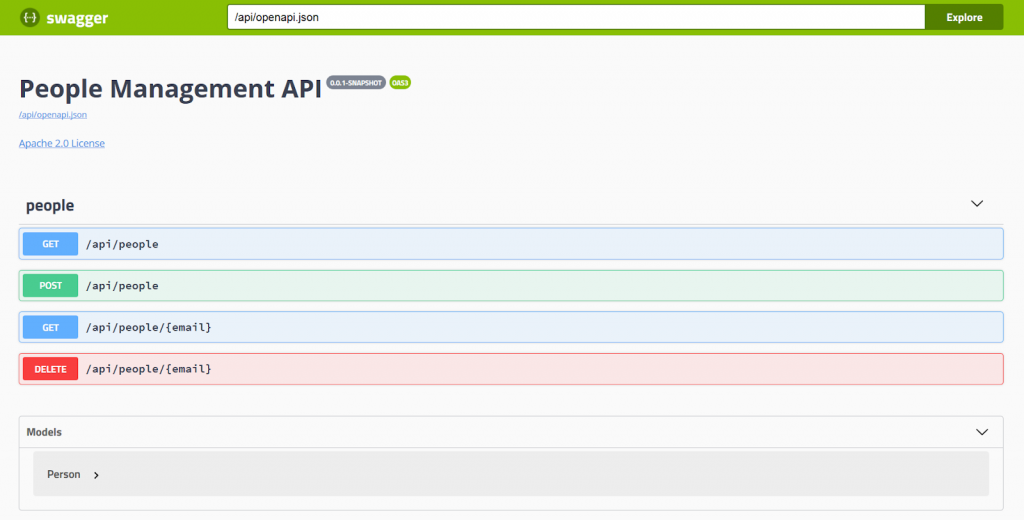 Moving With The Times: Towards OpenAPI v3.0.0 adoption in JAX-RS APIs