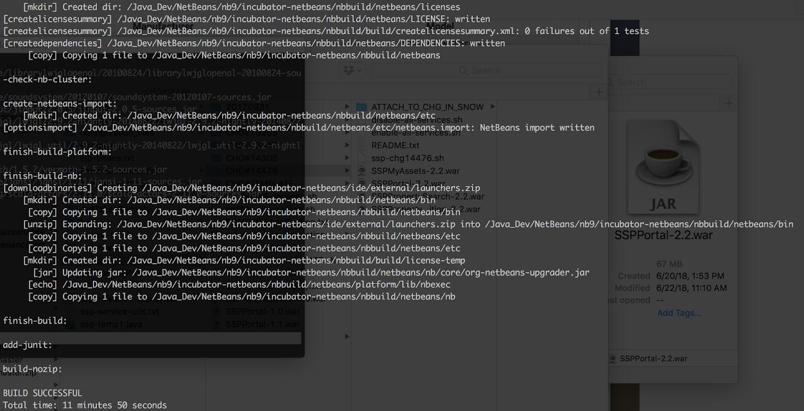 Apache NetBeans 9 0 - How to Build & Run the Latest | Java Code
