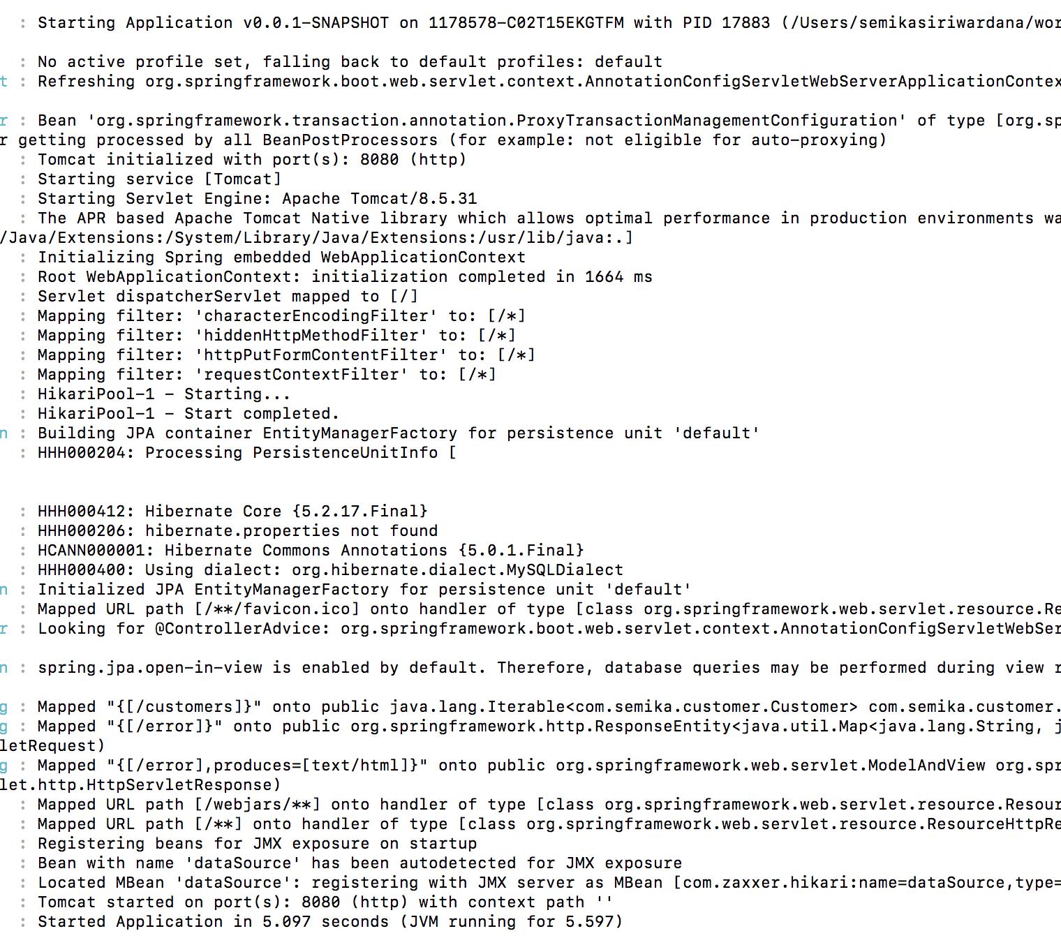 Spring Boot Complete Example | Java Code Geeks - 2019