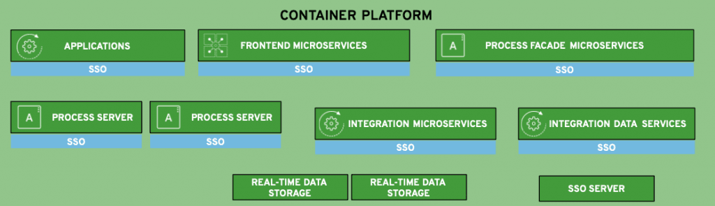 Container Platform Essentials