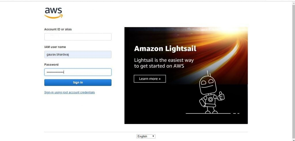How to Setup Multifactor Authentication (MFA) for your AWS account