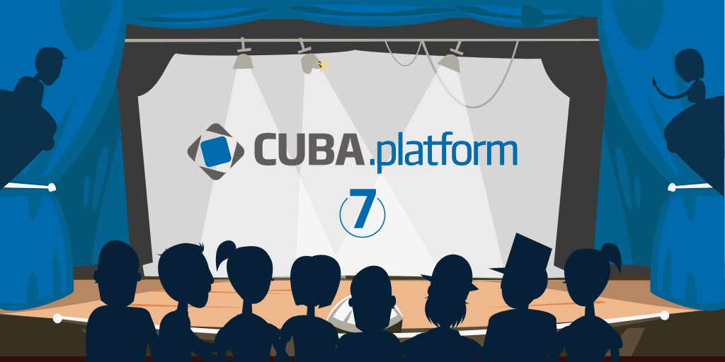 What's new in CUBA 7