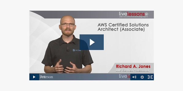 MEGA DEAL] AWS Solutions Architect Certification Bundle (97