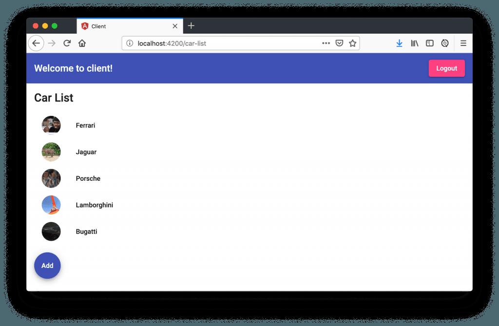 Angular 8 + Spring Boot 2 2: Construct a CRUD App At present!   Hey