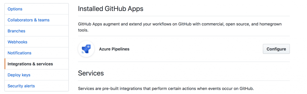 How to use github pages as your Helm Charts repository