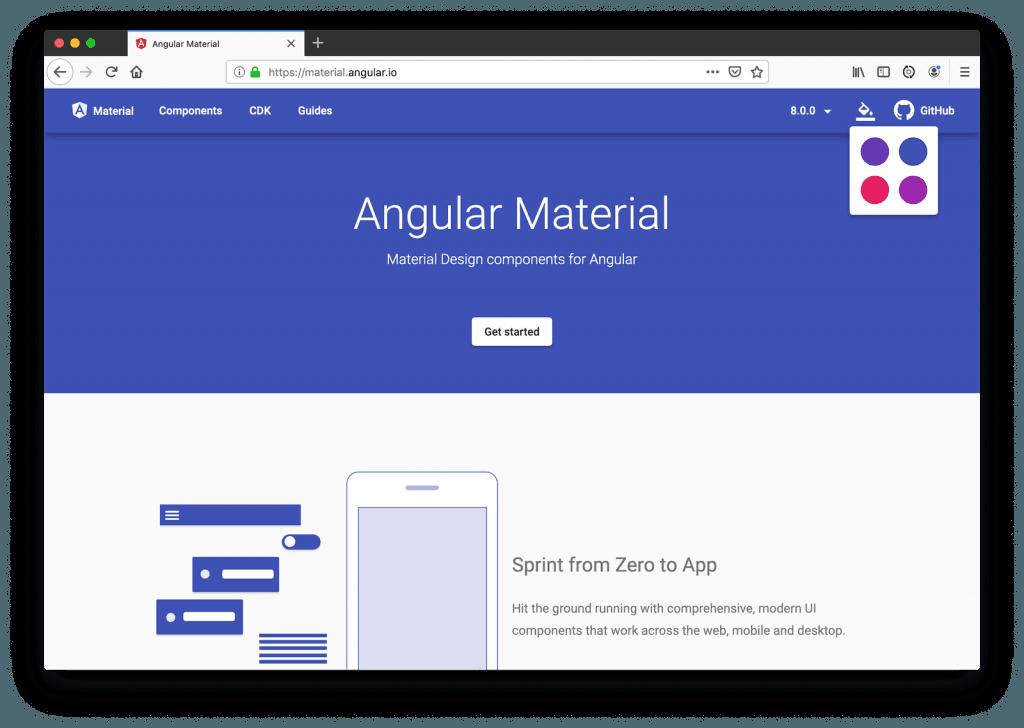Angular 8 + Spring Boot 2 2: Build a CRUD App Today! | Java