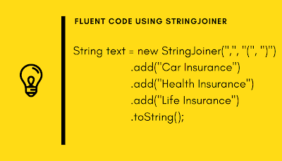 StringJoiner vs String join in Java 8 with Examples | Java